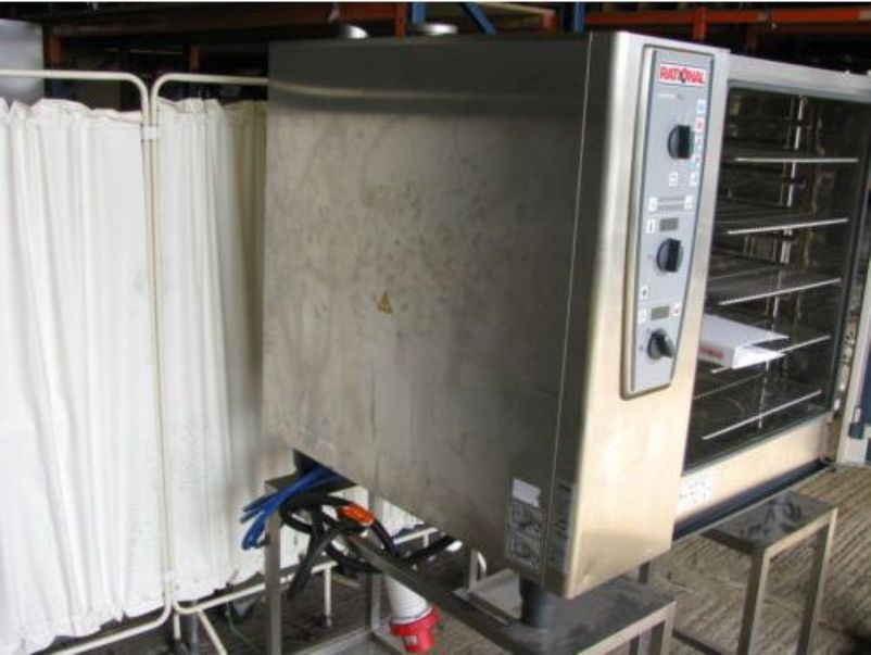 rational combi oven for sale 199 rational combi oven service manual 28 images oven for sale rational cm101 wiring diagram at reclaimingppi.co