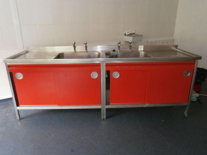 ... at /listing/18176/sturdy-solid-double-bowl-commercial-sink-east-sussex