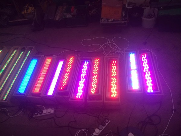 Job Lot LED Wall Washer Very Powerful IP64 & IP44  for sale