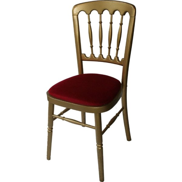 Job Lot Banquet Chairs
