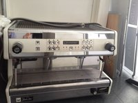 Secondhand espresso machine for sale
