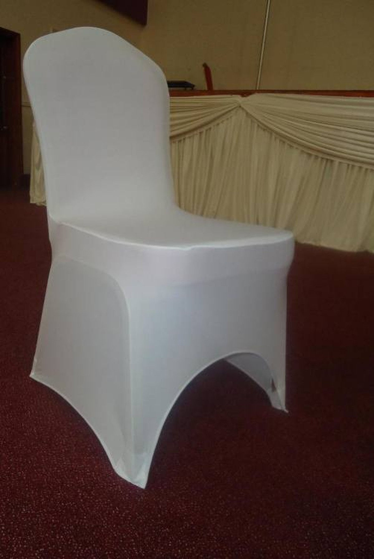Secondhand Chairs and Tables Chair Covers