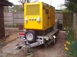 Super silent Generator for sale