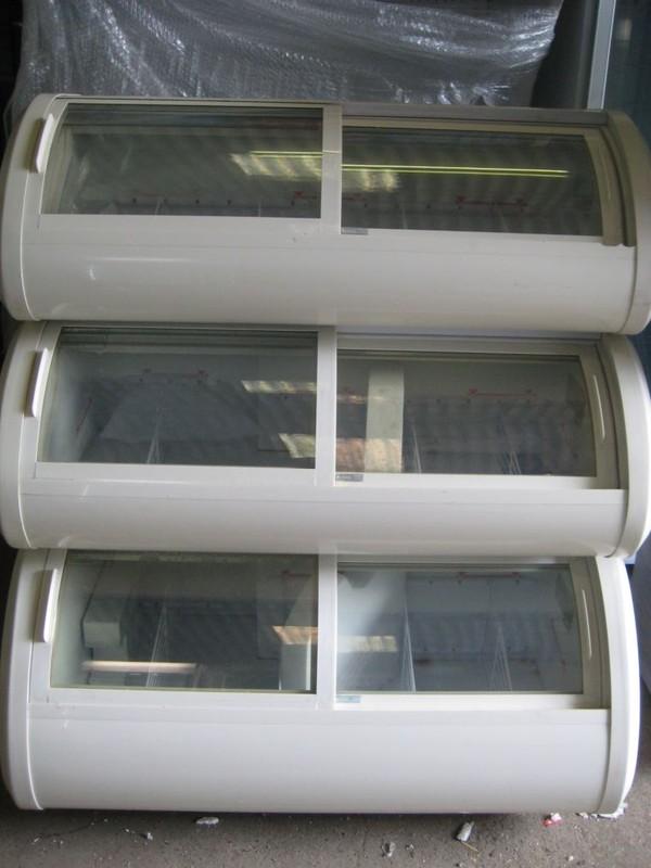 AHT 3 Tier Display Freezer for sale