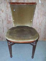 Edwardian Dining Chairs
