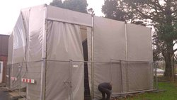 Storage / Warehouse Marquee for sale