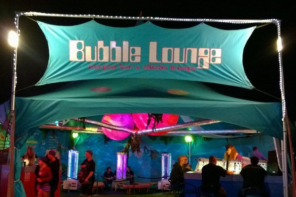 Oxygen bar for sale