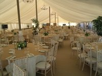 40ft x 110ft Roof Lining (Pole tent)