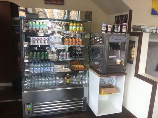 Buy Deli business in Cardiff