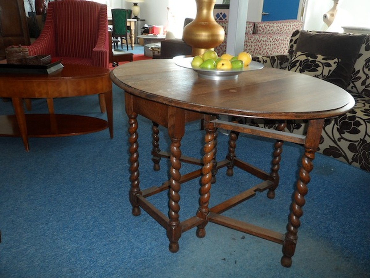 Antiques Bazaar Dining And Banqueting Tables Solid Oak
