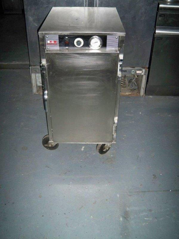 Carter Hoffman Food Holding Cabinet