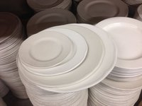 Sonata & Saint Morits Dudson crockery