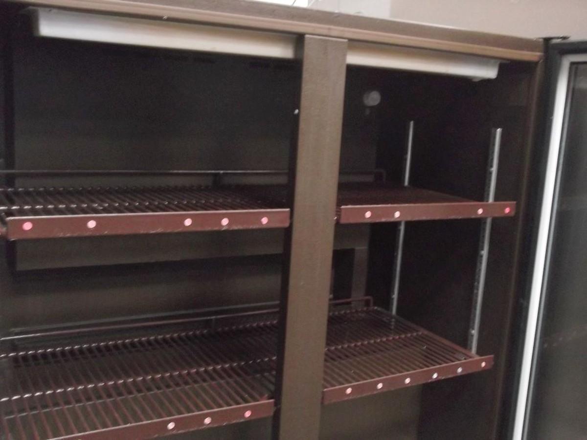 Secondhand Shop Equipment Drinks Display Fridges