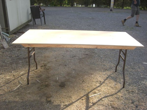 Secondhand Chairs And Tables Trestle Tables