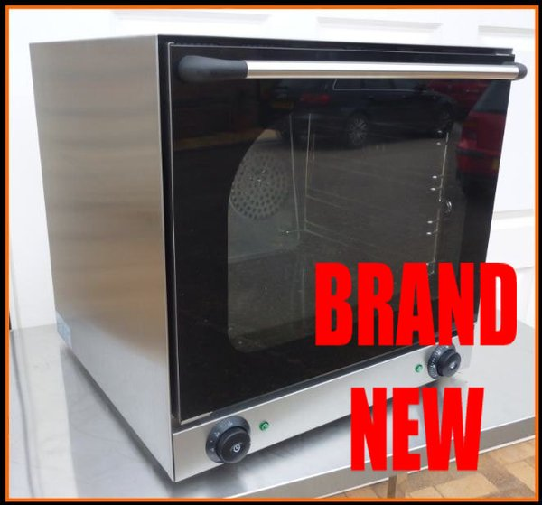 Electric Convection Oven for sale
