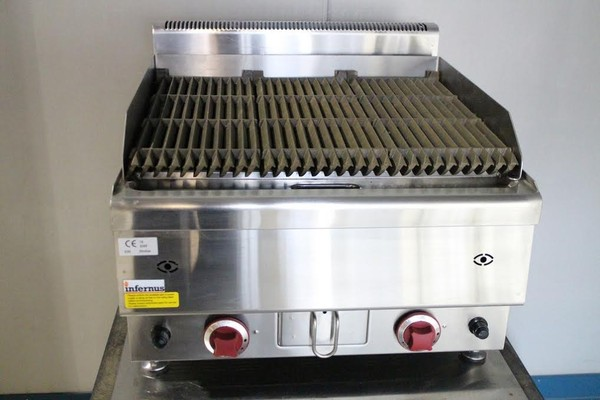 Secondhand Catering Equipment | Char Grills | Brand New ...