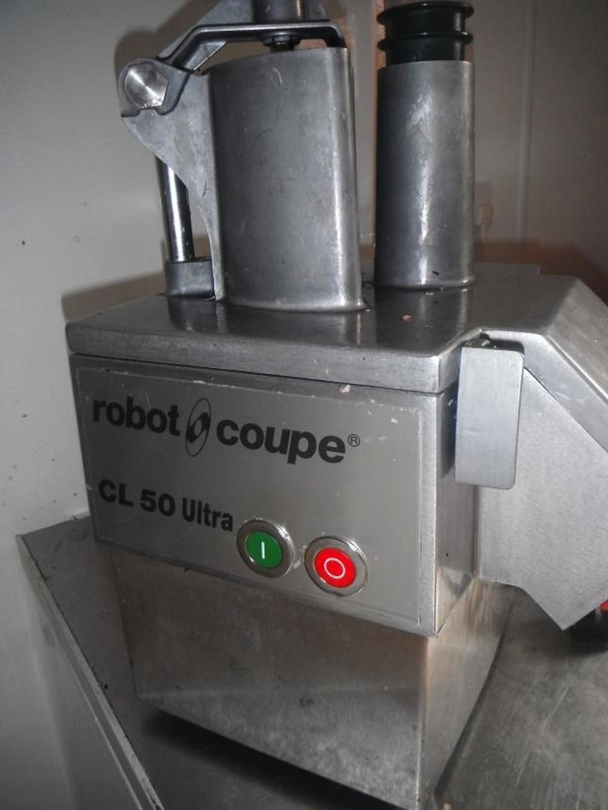 secondhand catering equipment food prep robot coupe vegetable prep machine cl50 ultra carlisle. Black Bedroom Furniture Sets. Home Design Ideas