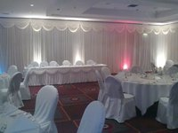 Wall Draping Business For Sale