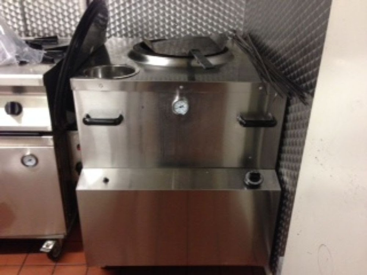 Secondhand Catering Equipment Indian Cooking Indian