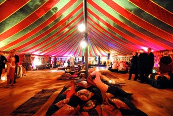 Moroccan Marquee 5