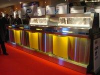 MEFF Martin Edwards Fish and chips range