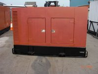70kva Iveco diesel generator for sale