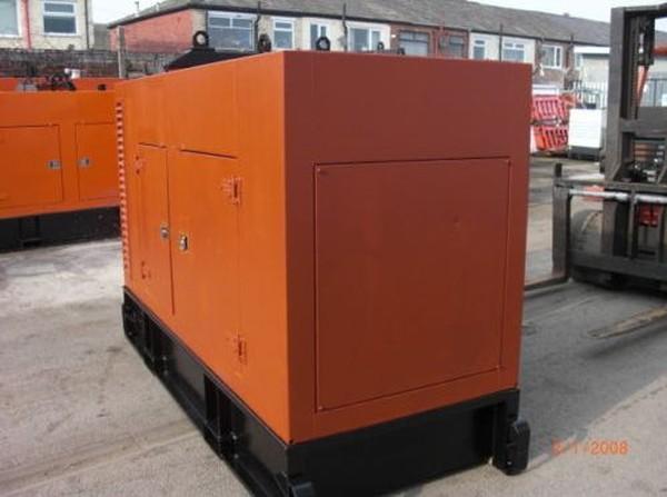 70kva Iveco diesel generator