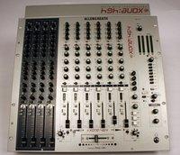 DJ mixer Allen & Heath Xone:464
