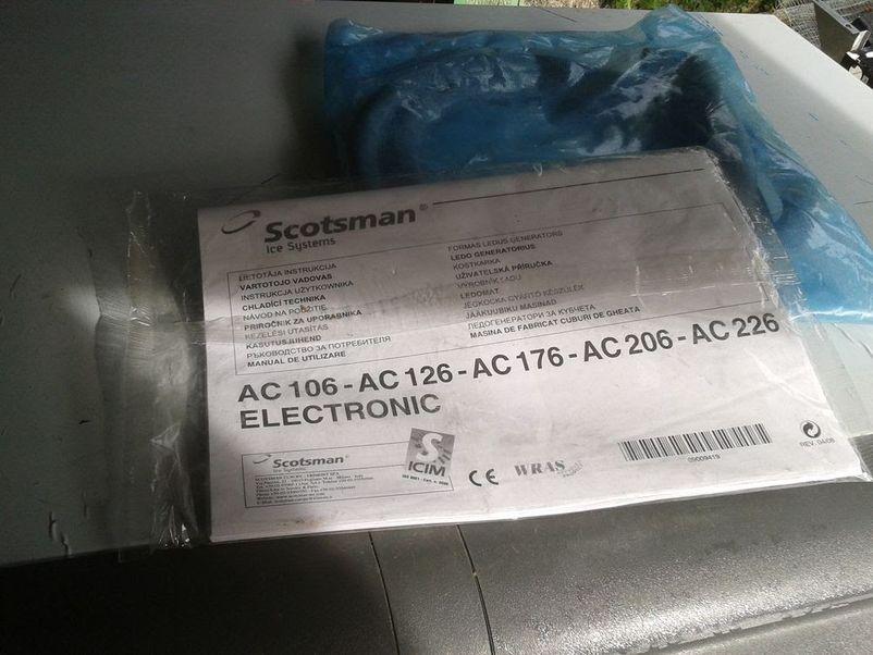 scotsman manual