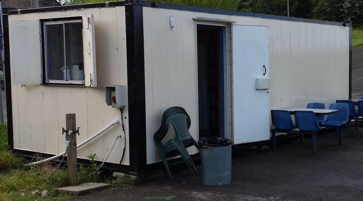 Second Hand Kitchen Unit Doors Secondhand Portable Buildings Mobile Kitchen Units Portable