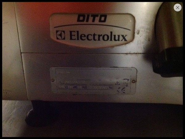 Buy Electrolux Meat Slicer