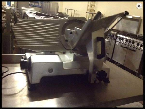 Electrolux Meat Slicer for sale