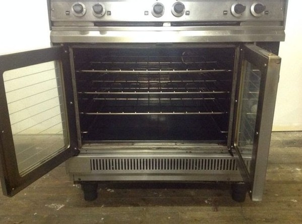 Falcon dominator convection oven for sale