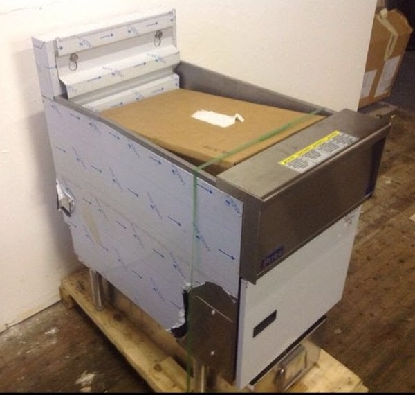 Pitco Frialator 3 phase fryer for sale