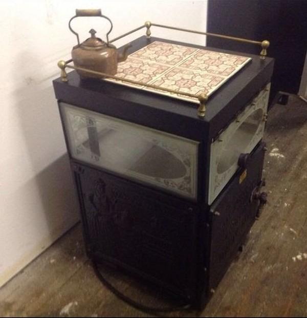 Victorian Baking Oven