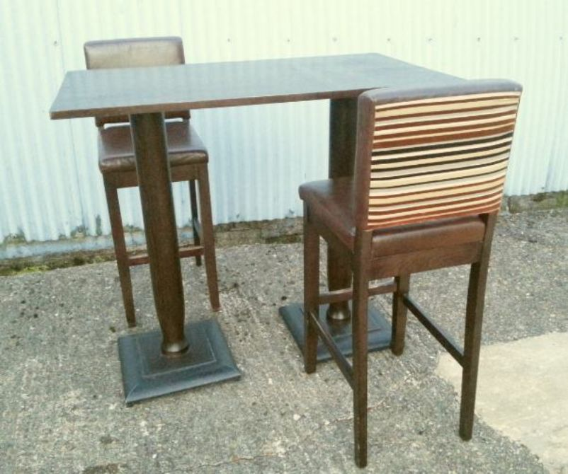 high bar tables and chairs Car Tuning