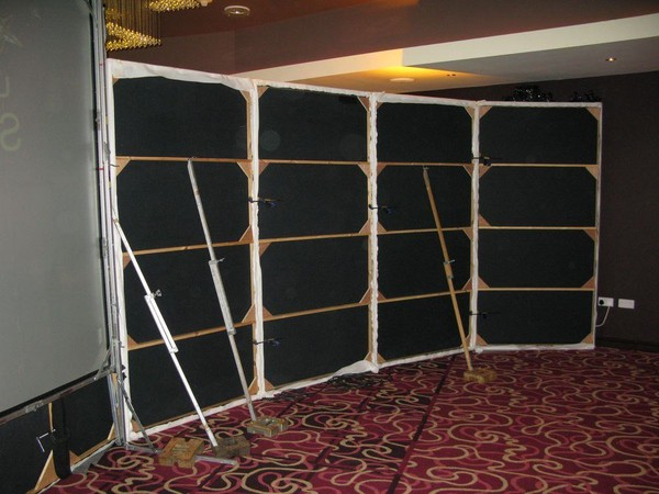 stage Flats for sale
