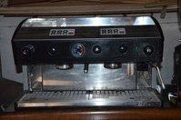 Coffee Machine and Coffee Grinder