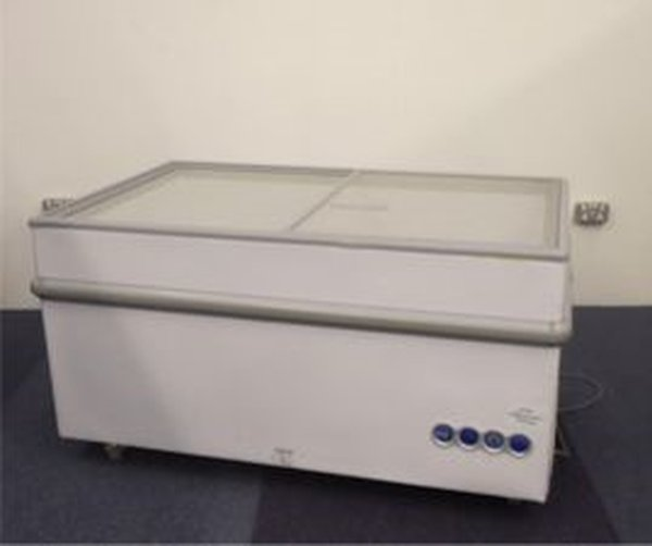 5ft Island Display Freezer  IFZ5