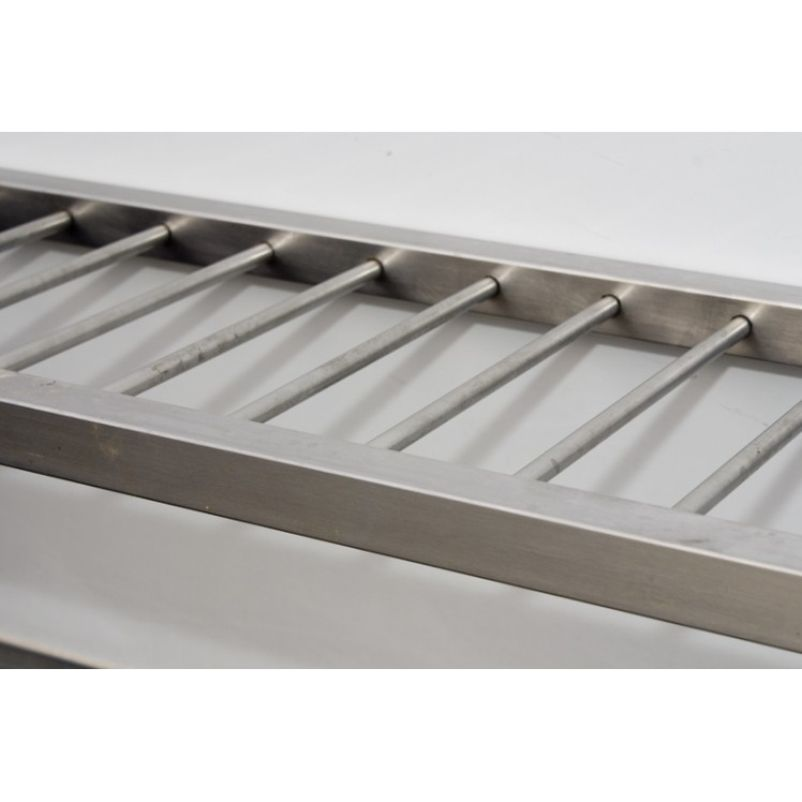 Brilliant Over the Sink Kitchen Shelf Stainless Steel 802 x 802 · 34 kB · jpeg
