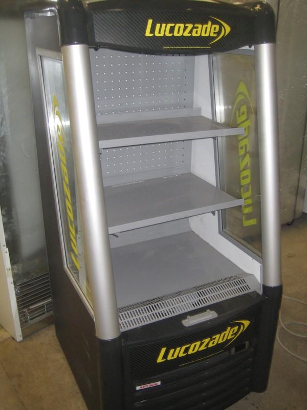 Branded Low Height Multideck Display Chiller