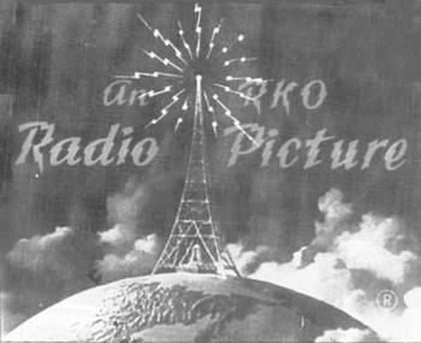 RKO Radio Picture Mast