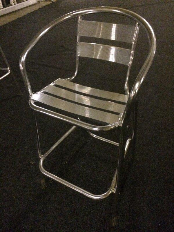 Posuer stools