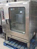 Angelo Po 20 grid combi oven