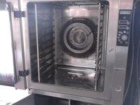 Hobart Cplus 101G-LA-KK electric 10 grid combi oven
