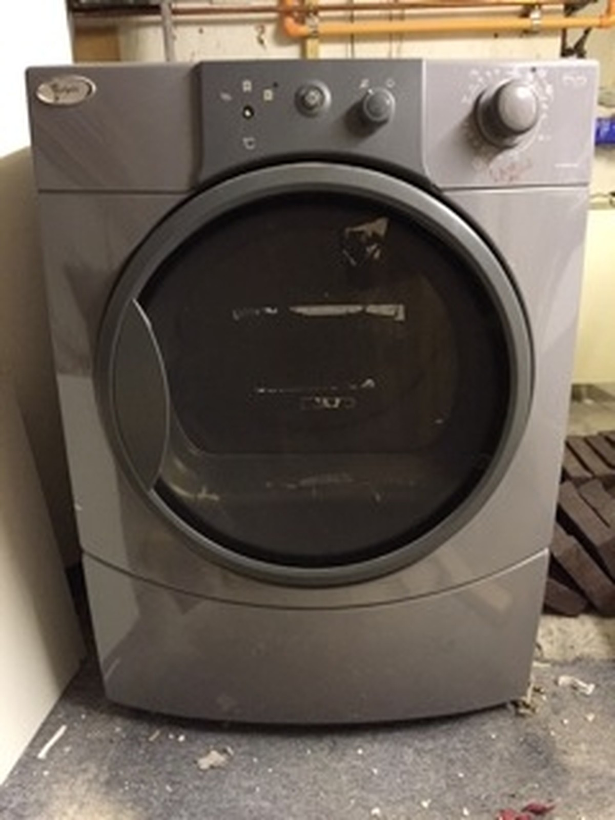 Hotel In Tumble Dryer ~ Secondhand laundry equipment gas dryers tumble