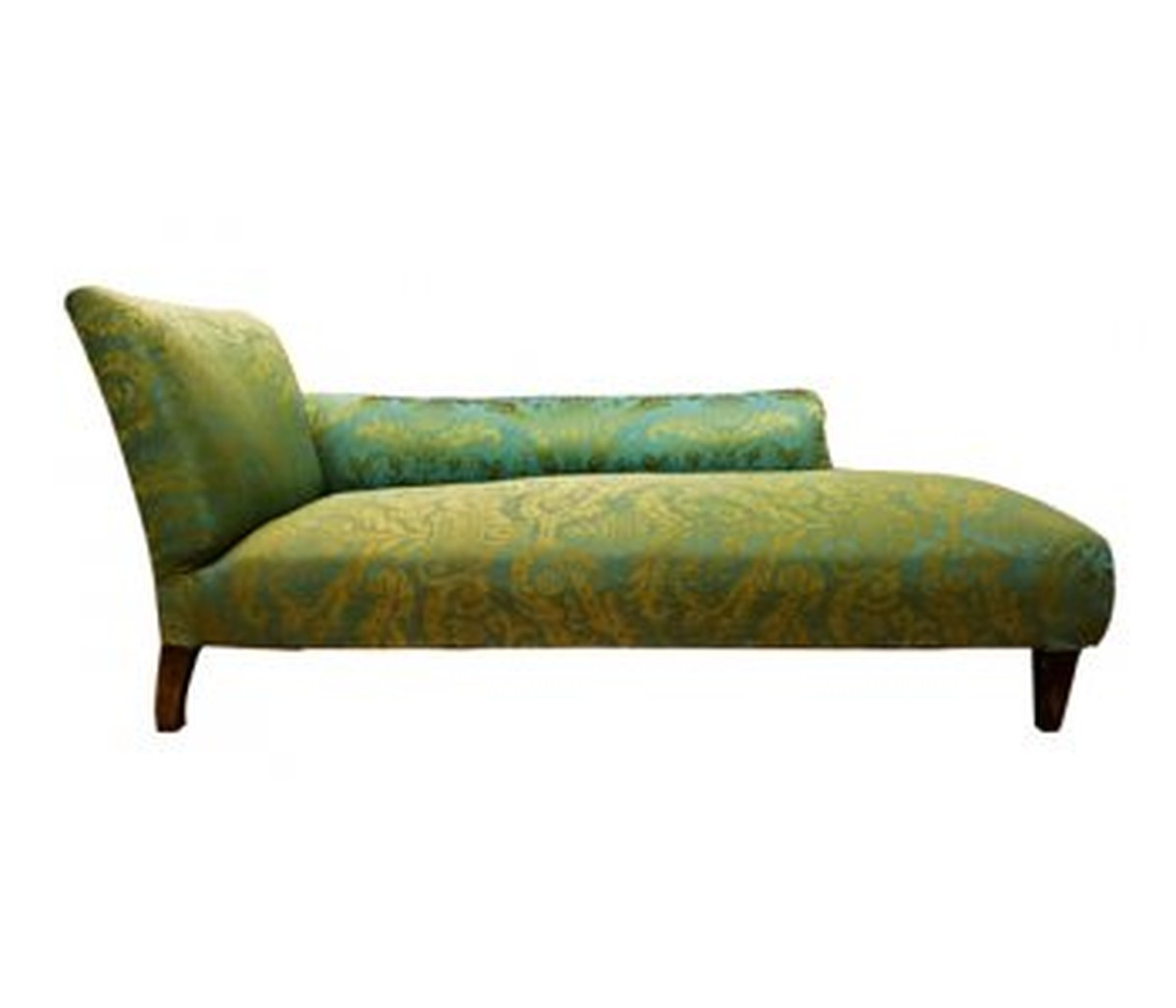 Secondhand vintage and reclaimed reproduction - Chaise longue chilienne ...