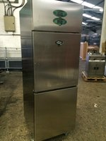 Fosters EPRO 300HL duel temp Fridge freezer