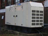 250Kva Prime Power Generator with John Deere Engine and Stamford Alternator