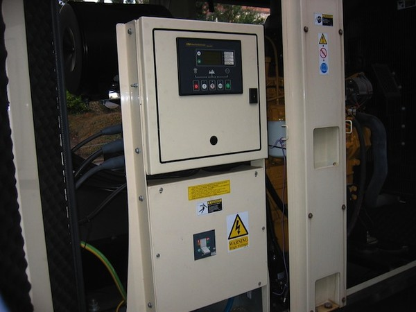 250Kva Prime Power Generator with John Deere Engine and Stamford Alternator for sale